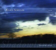 KLAUS SCHULZE Shadowlands CD Digipack 2013