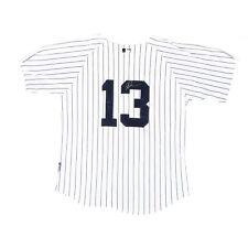 bdba29232 New York Yankees Baseball MLB Original Autographed Jerseys for sale ...