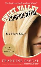 Sweet Valley Confidential: Ten Years Later, Pascal, Francine, Good Book