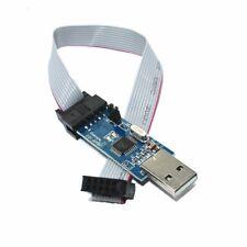 USBasp USBISP 3.3V / 5V AVR Programmer USB ATMEGA8???L???