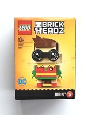 LEGO 41587 BrickHeadz Robin - NEW - FREE P&P!!