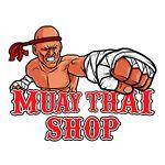 Muay Thai Shop + coole Klamotten