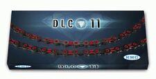 KMC X11 SL DLC rojo, CADENA, cadena