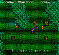 Uncanny X-Men - NES Nintendo Xmen Game