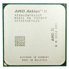 Vierkern-Prozessor und AM3 Sockel