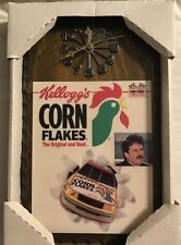 #5 Terry Labonte 1994 Kellogg'S 10X16 Limited Edition Handmade Wall Clock
