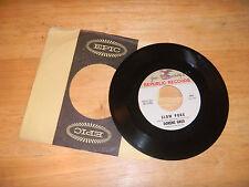 DORENE GREG  slow poke / the divorce sale    vinyl 45