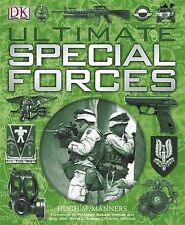 Ultimate Special Forces, McManners, Hugh | Paperback Book | Good | 9781405334457