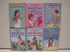 Junie B. Jones by Barbara Park Books, Lot of 6 Books