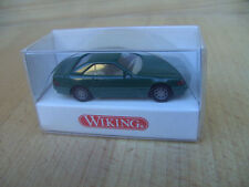 Wiking HO scale Mercedes Benz 500 SL 1410218 lovely car