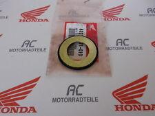 Honda CB 400 600 700 750 Staubdichtung Lenkkopf neu Original seal head dust NOS