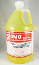Spartan DMQ Damp Mop Neutral Disinfectant Cleaner (1 Gallon)