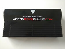 ES-BEST3DCASESSHOP  NEO MVS ADAPTER FOR NEO GEO AES 2ND REVISION NEW