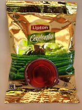 LIPTON Ceylonta No 1 black  Quality Black TEA 100g