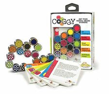 Coggy- Get Your Mental Gears Spinning! by Fat Brain