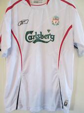 "Liverpool 2005-2006 Away Football Shirt Size Medium 38""-40"" /39186"
