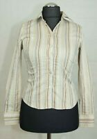 WOMENS GANT SHIRT SIZE UK6-8 ( LABEL UK8) EXCL