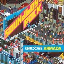 Groove Armada - Soundboy Rock      *** BRAND NEW CD ***