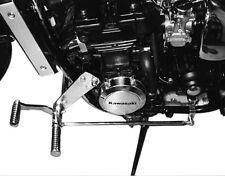 REPOSE-PIEDS 45 cm présenté pour Kawasaki ZL 600 avec TÜV