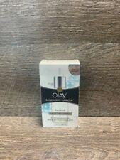 New Olay Regenerist Luminous Facial Oil Daily Treatment 1.3 Oz