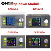 DC32V/3A DPS3003 DP20V2A 30V5A 50V5A Programmable Step-down Power Supply Module