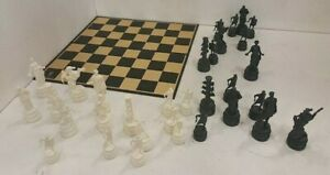 1963 Classic Games Ancient Rome Chess Set Replacement Parts/Piece - You Pick