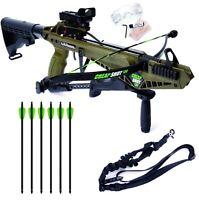 Cold Steel Cheap Shot 130 Crossbow CS13