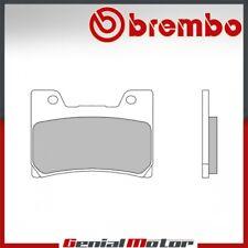 Pastiglie Brembo Freno Anteriori 07YA24.09 per Yamaha TDM 850 1996 > 2001