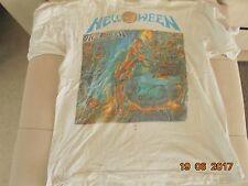 HELLOWEEN BETTER THAN RAW 1998 TOUR SHIRT camiseta SIZE L