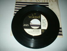 BETTY MOORER: SPEED UP / IT'S MY THING - RARE NORTHERN SOUL FUNK - WAND 45 PROMO