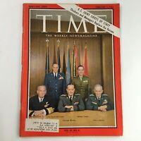 Time Magazine February 5 1965 Vol 85 #6 John P McConnell & General Earle Wheeler