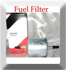 GF64711 G3850 33298 MF1004 FG872 Fuel Filter Fits: Ford Lincoln Mazda Mercury
