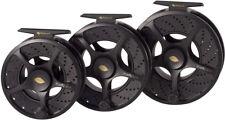 Wychwood Truefly SLA Reel 9/11 Black Includes 2 Spare Spools & Case