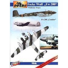 Trojca Im Detail Focke Wulf Fw 200 'Condor'
