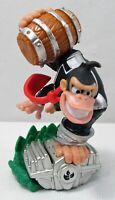 Amiibo Skylanders Dark Turbo Donkey Kong Superchargers Activision Nintendo