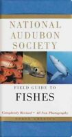 National Audubon Society Field Guide to Fishes : North America, Paperback by ...