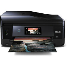Epson Expression Photo XP-860 A4 Colour Multifunction Inkjet Printer