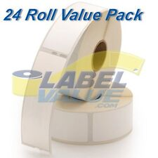 Dymo LV-30252-PK 24-Roll Compatible Address Label Value Pack