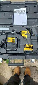 Dewalt 10.8v Inspection Camera DCT410 Excellent Used Condition