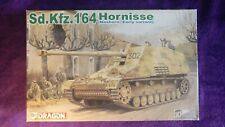 Dragon 6165 1:35 Sd.Kfz.164 Hornisse (Nashorn, Early) Tank Destroyer Model Kit
