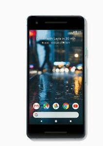 Google Pixel 2 64GB 128GB Fully Unlocked CDMA + GSM 4G LTE Smartphone