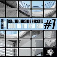 SOUL ON THE REAL SIDE Vol 7 NEW & SEALED NORTHERN / MODERN SOUL CD (OUTTA SIGHT)