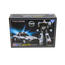 Transformers Masterpiece MP-17 MP17 PROWL Autobots Kids Toys Cars X-mas Gift Hot