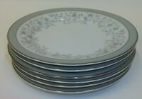 6 Vintage Noritake China Meredith #5918 Bread Plates MIJ