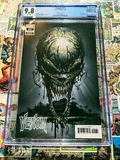 Venom #21 CGC 9.8 Marvel Comics