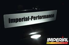 Corsa b R5W SMD number plate light fits SRI GSI turbo C20LET C20XE SXI 8v 16v