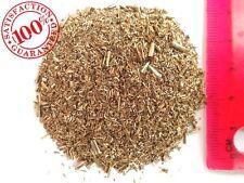 Orgonite Orgone Bronze Red Brass 1 Pound 1 LB Fine Shavings Turnings Metal Art