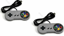 PO/3334ED///2 MANETTE USB PC Joypad Joystick remplacement pour SNES Windows