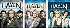 NEW - Haven Complete Series Seasons 1-3
