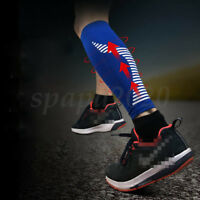 Calf Compression Sleeve Support Leg Running Socks Medical Stretch  Guard